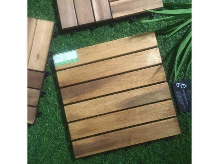 Tấm gỗ lót sàn đi ấm chân2