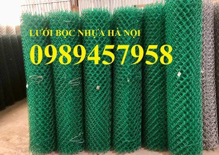 Lưới B40 thép đen, Lưới b40 mạ kẽm, Lưới B40 bọc nhựa khổ 2m, 2,2m, 2,4m9