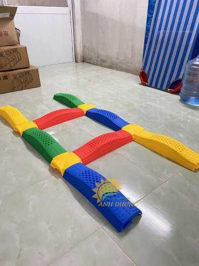 Cần bán bộ thăng bằng vận động dành cho trẻ em mầm non3