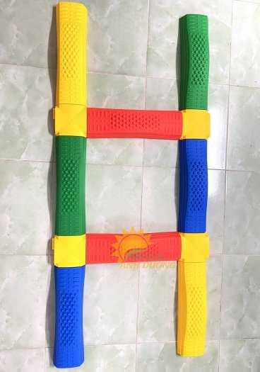 Cần bán bộ thăng bằng vận động dành cho trẻ em mầm non2
