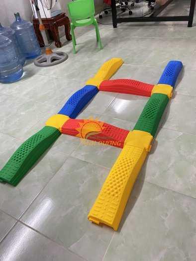 Cần bán bộ thăng bằng vận động dành cho trẻ em mầm non1