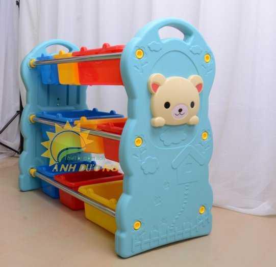 Chuyên cung cấp kệ nhựa trẻ em giá rẻ, uy tín, chất lượng nhất12