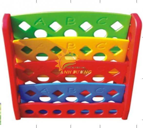 Chuyên cung cấp kệ nhựa trẻ em giá rẻ, uy tín, chất lượng nhất7