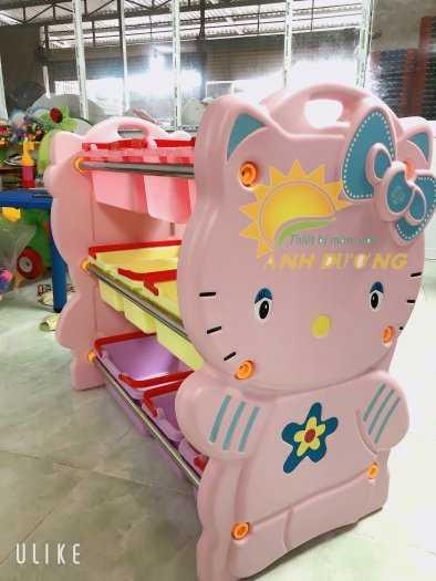 Chuyên cung cấp kệ nhựa trẻ em giá rẻ, uy tín, chất lượng nhất8