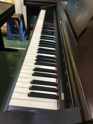 Piano điện korg C-505MH