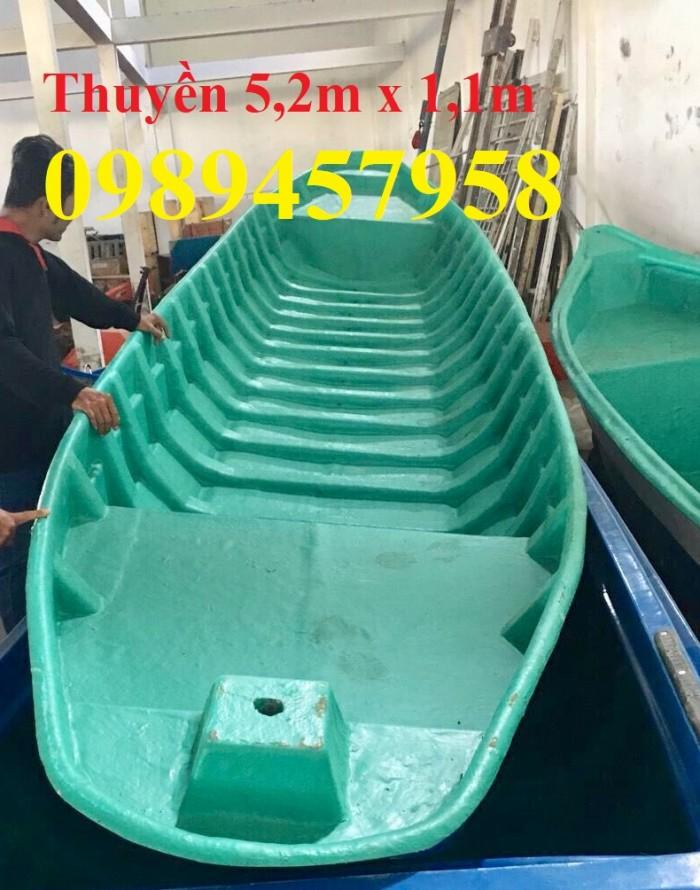 Thuyền nhựa chèo tay chở 2 người, Thuyền chèo tay chở 3-4 người10