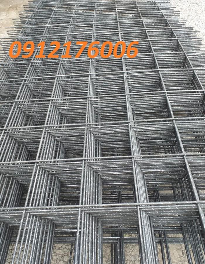 Lưới thép hàn D8 a 200x20019