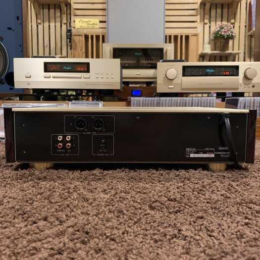 Mua CD Denon 1650 gl, gọi 0903.949435 Nguyễn audio ( gò vấp )1