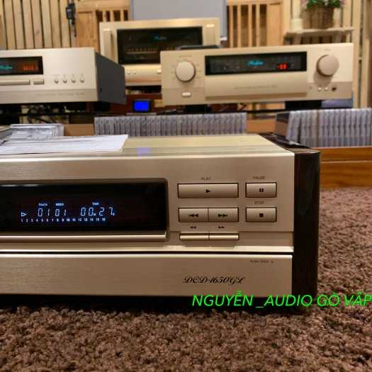 Mua CD Denon 1650 gl, gọi 0903.949435 Nguyễn audio ( gò vấp )