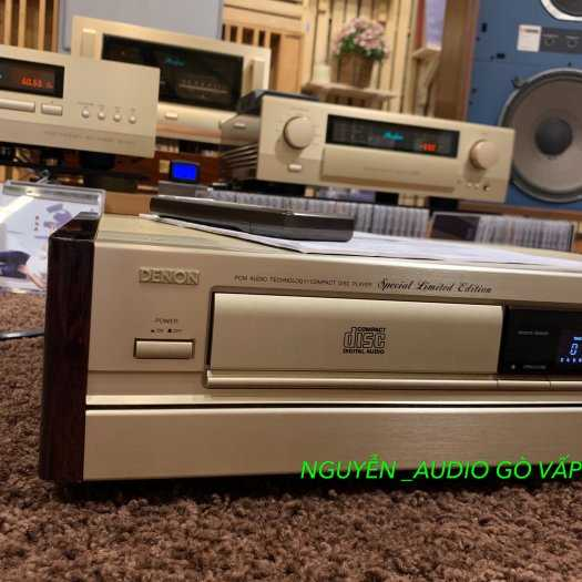 Mua CD Denon 1650 gl, gọi 0903.949435 Nguyễn audio ( gò vấp )10