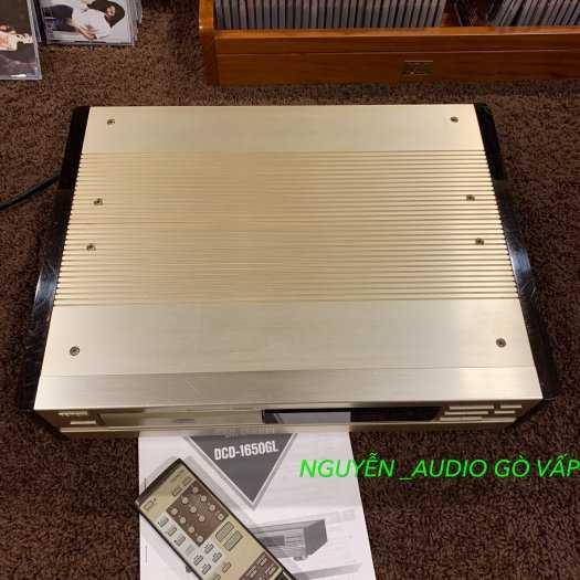 Mua CD Denon 1650 gl, gọi 0903.949435 Nguyễn audio ( gò vấp )9