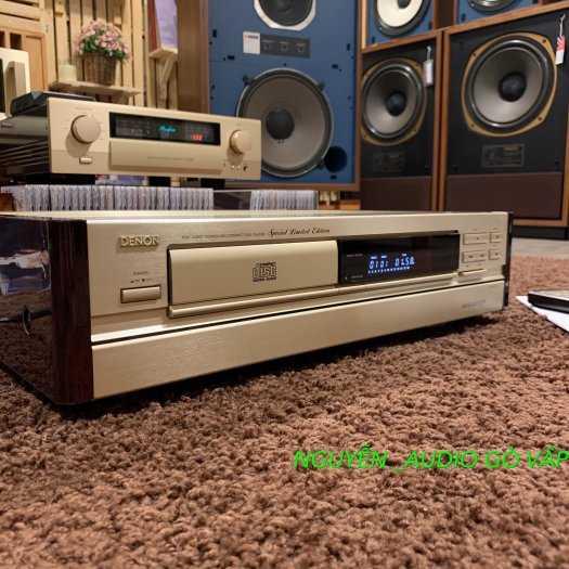 Mua CD Denon 1650 gl, gọi 0903.949435 Nguyễn audio ( gò vấp )5