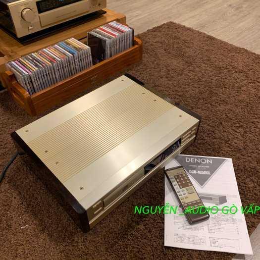 Mua CD Denon 1650 gl, gọi 0903.949435 Nguyễn audio ( gò vấp )6