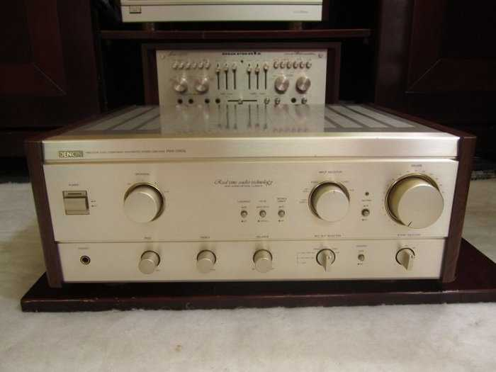 AMPLI DENON 1090G