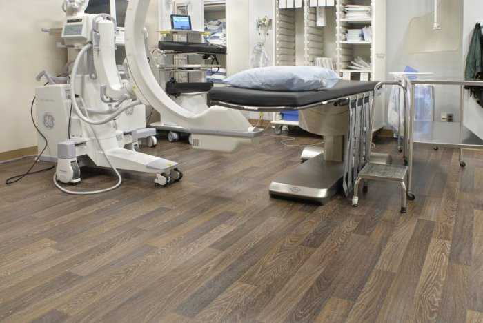 Sàn nhựa vân gỗ Thụy Điển IDÉ Floor -Mã HP-8063
