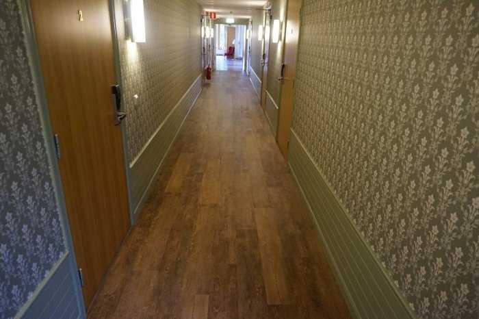 Sàn nhựa vân gỗ Thụy Điển IDÉ Floor -Mã HP-8060