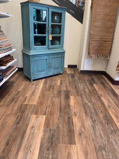 Sàn nhựa vân gỗ Thụy Điển IDÉ Floor -Mã HP-8062