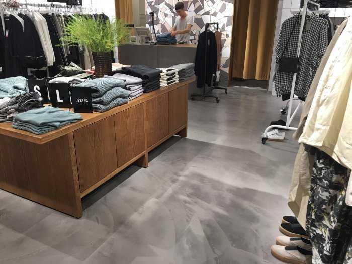 Sàn nhựa vân gỗ Thụy Điển IDÉ Floor -Mã HP-8061