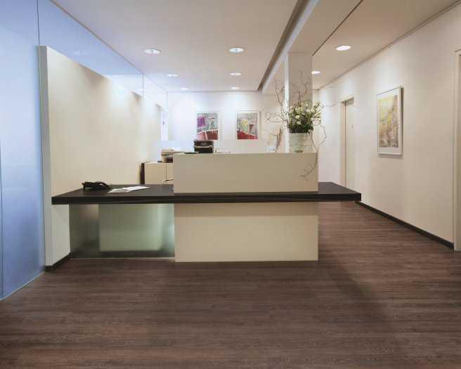 Sàn nhựa vân gỗ Thụy Điển IDÉ Floor -Mã HP-8064
