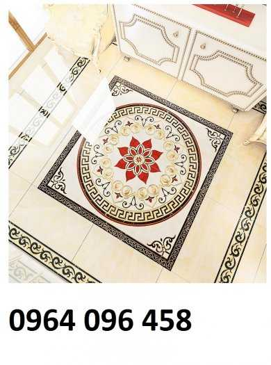 Gạch thảm trang trí mới - VB336