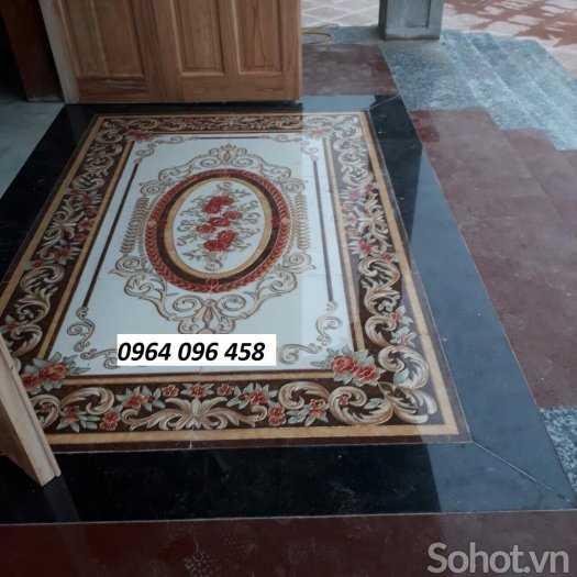 Gạch thảm thảm gạch - CL098