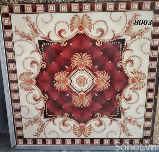 Gạch thảm thảm gạch - CL095