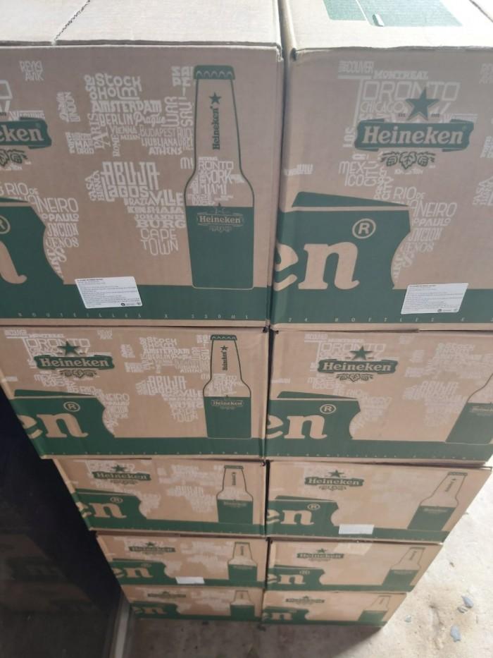 Bia Heineken Nhôm Hà Lan, 330ml, 24 chai3