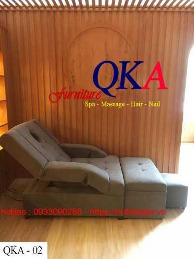 Ghế massage chân_QKA 021