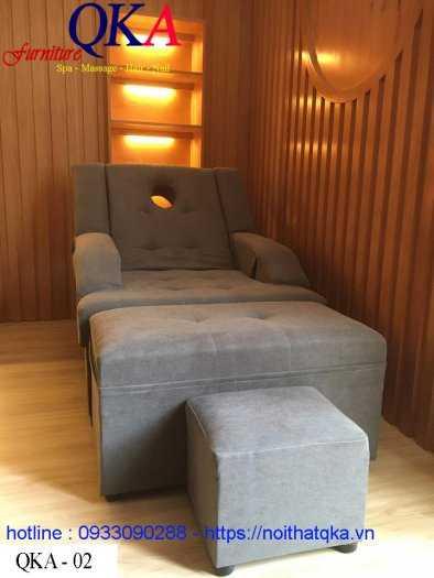 Ghế massage chân_QKA 020