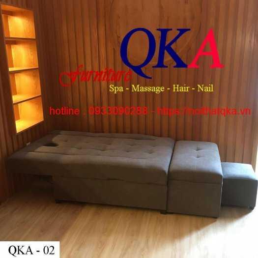 Ghế massage chân_QKA 027
