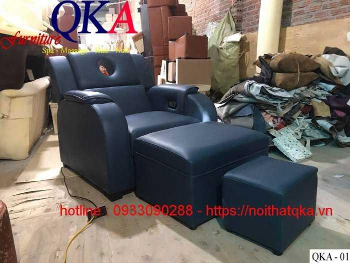 Ghế massage chân_QKA 017