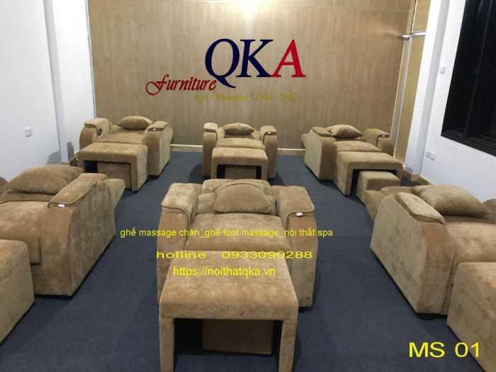 Ghế massage chân_QKA 014