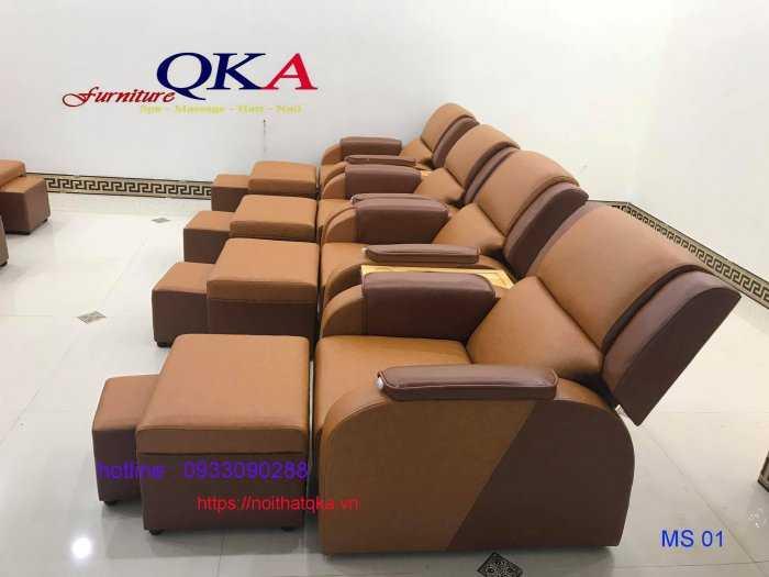 Ghế massage chân_QKA 011