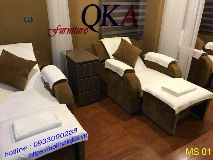 Ghế massage chân_QKA 016