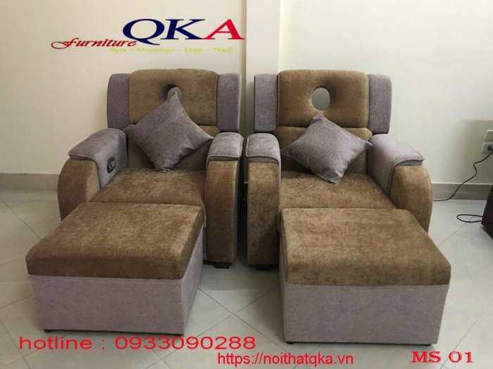 Ghế massage chân_QKA 018