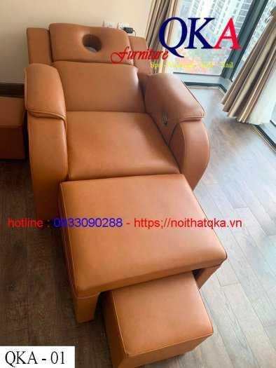 Ghế massage chân_QKA 0110