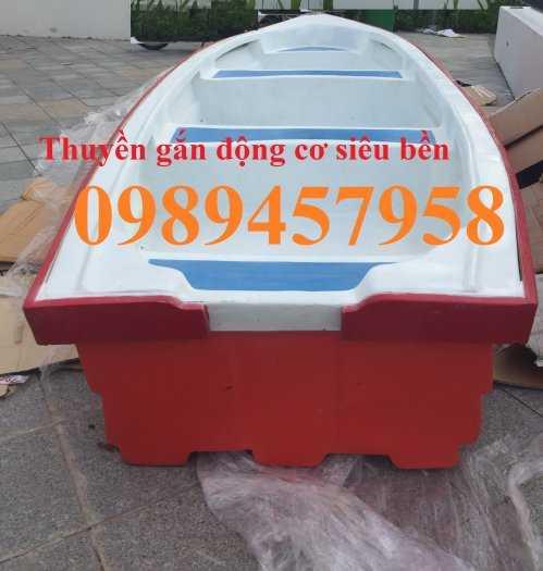 Thuyền composite chở 4-6 người, thuyền chở khách 10-20 người tại Hà Nội0