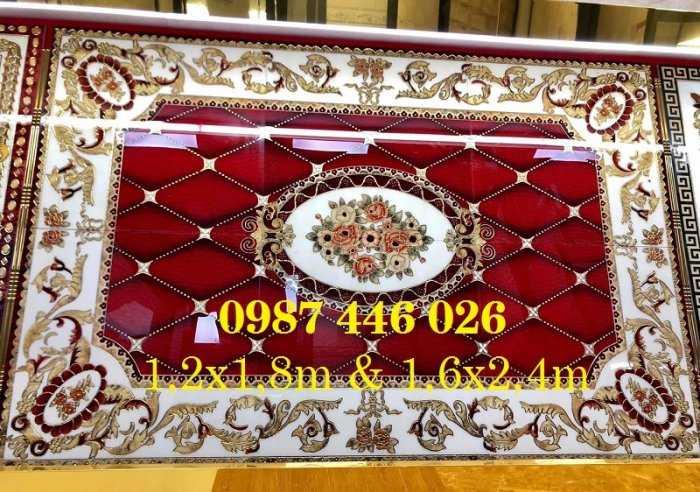 Gạch thảm phòng khách HP8032