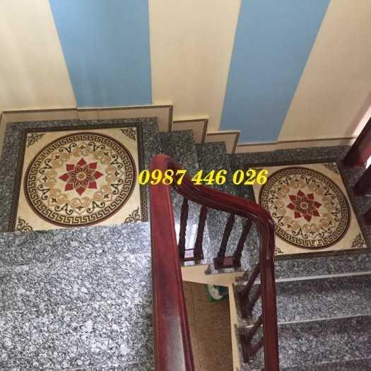 Gạch cầu thang, gạch trang trí, thảm gach lát nền nhà