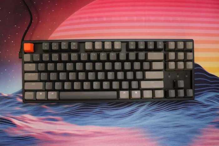 Bàn phím Cơ k8 KeyChron0
