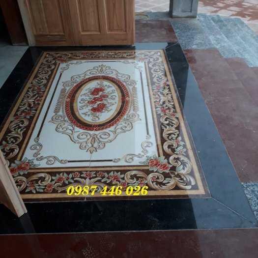 Gạch thảm, thảm gạch, gạch lát nền  HP832