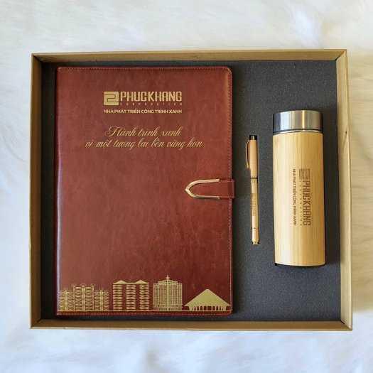 Cung cấp quà tặng giftset, quà tặng lễ tết doanh nghiệp4