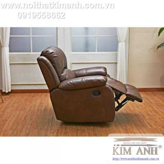 Ghế thư giãn cho người già giá rẻ, ghế sofa nằm đọc sách cho phòng ngủ
