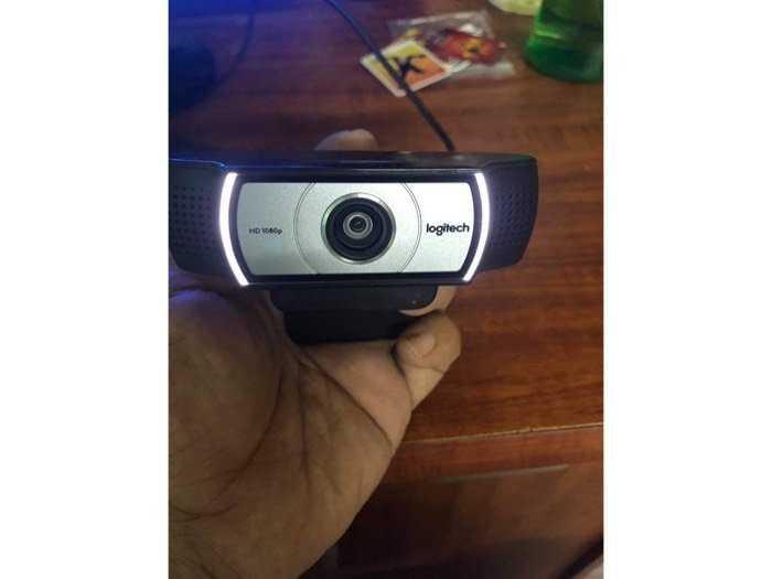 Webcam C930e0