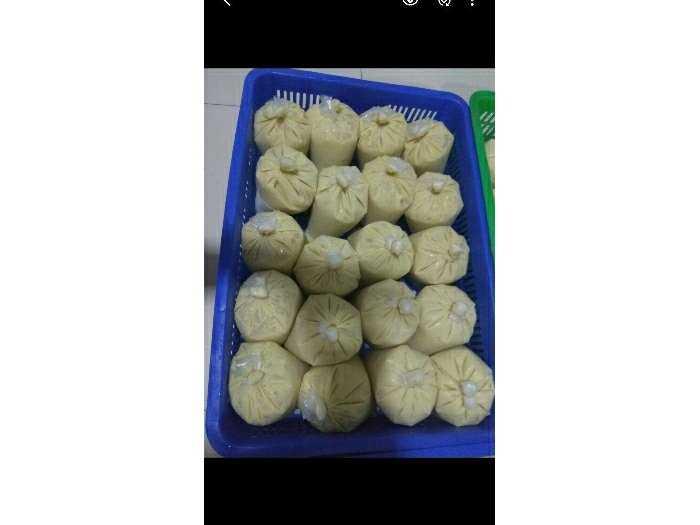 sầu riêng nguyên chất chuyên phân phối cho các tiệm làm bánh , tiệm chè2