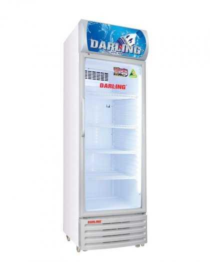 Tủ mát Inverter Darling 380L DL-3600A51
