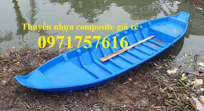 Thuyền composite 3m, 4m, 5m,6m giá rẻ, giao toàn quốc4