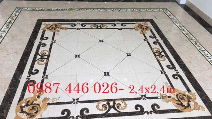 Gạch thảm sàn HP11
