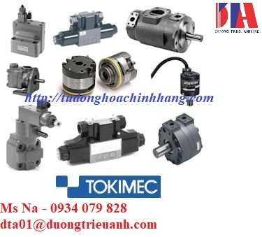 Công ty chuyên phân phối van điện từ Tokimec tại Vietnam1