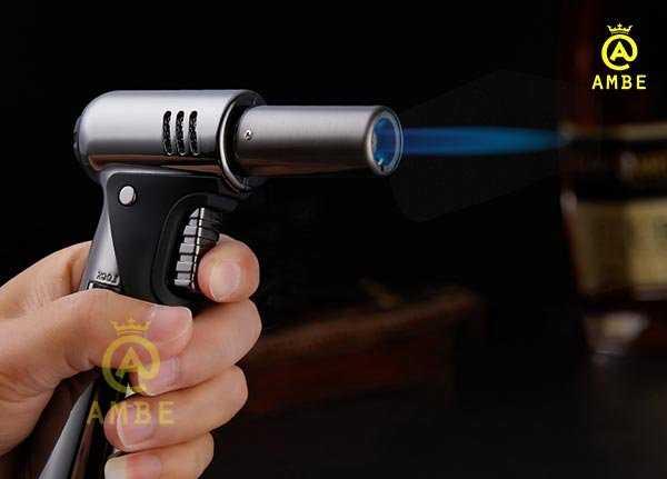 Bật lửa để bàn 1 tia Jobon ZB5014
